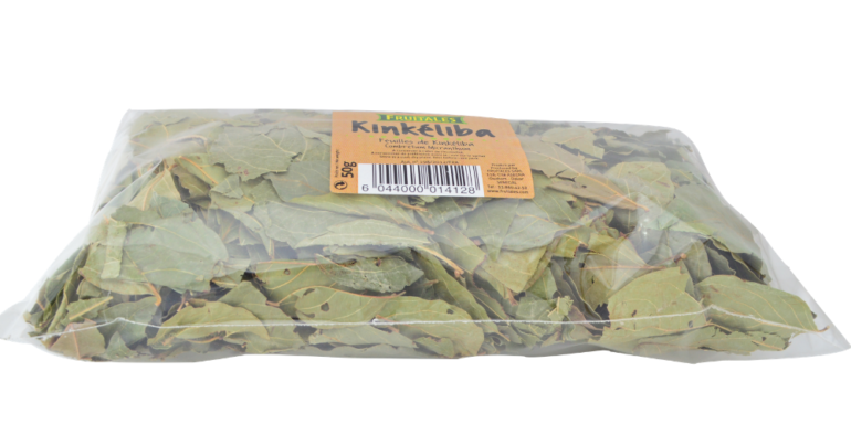 Le kinkeliba (Combretum micranthum)