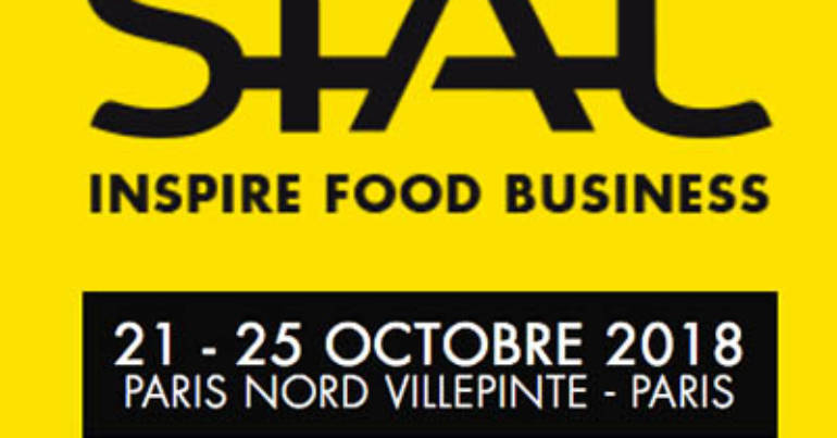 Fruitales exposera au SIAL (Salon international de l'alimentation)