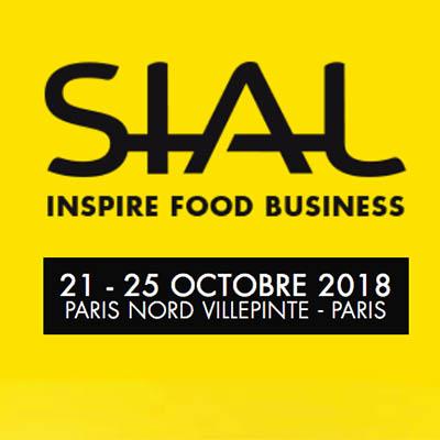 Fruitales exposera au SIAL (Salon international de l'alimentation)